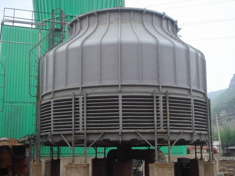 余姚教你如何减小玻璃钢冷却塔的振动声生产厂家价格