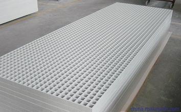 玻璃钢格栅板的优点