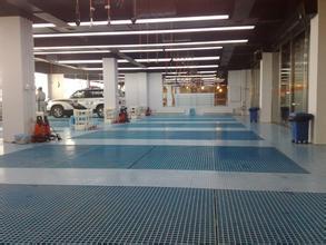 广汉洗车房玻璃钢格栅产品说明及性能介绍生产厂家价格