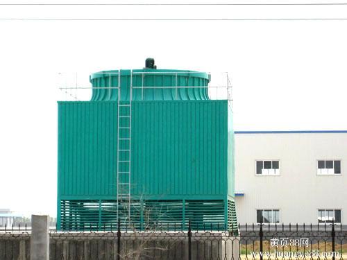 如何运行管理玻璃钢冷却塔