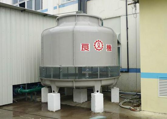 良机冷却塔优点及使用