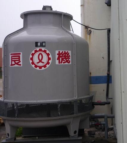 新余良机冷却塔产品介绍生产厂家价格