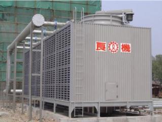 良机LRC-H型系列玻璃钢横流式方形冷却塔特长