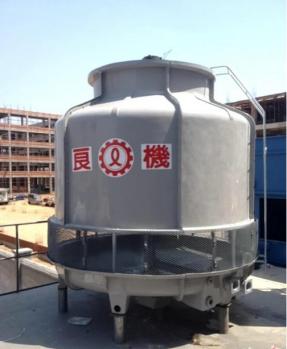 良机圆型逆流式冷却塔介绍及安装注意事项生产厂家价格
