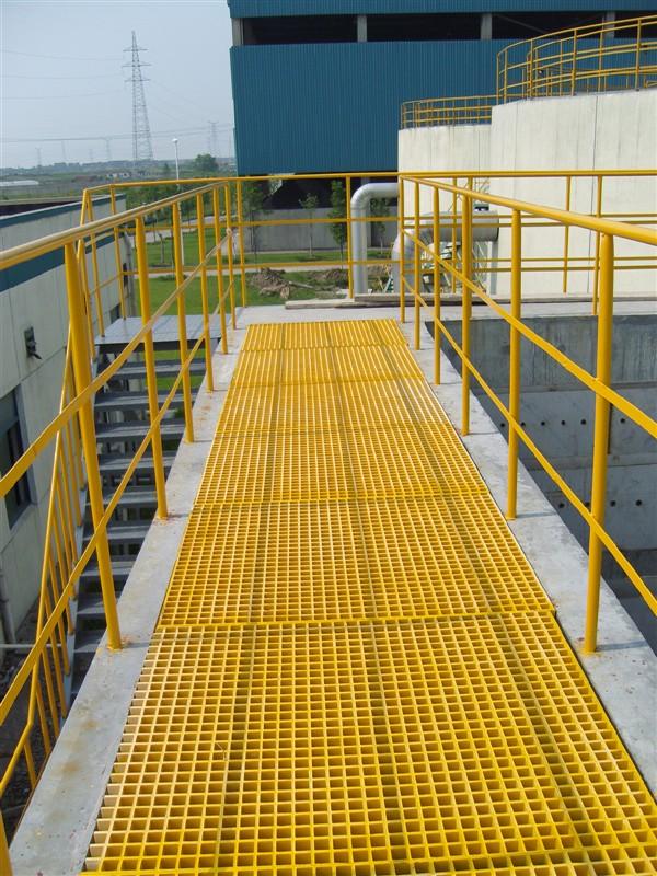 彭州浅述玻璃钢格栅板用途生产厂家价格