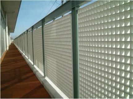 玻璃钢格栅盖板的制作工艺和应用场合