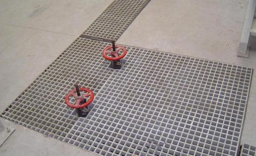 邛崃玻璃钢格栅盖板的作用 生产厂家价格