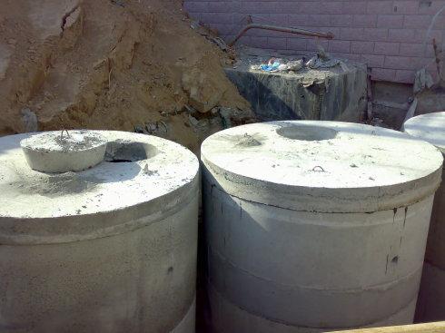 雷州成品化粪池有哪些抗渗设计生产厂家价格