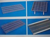 玻璃钢格栅地沟盖板制作过程中遇到的问题及解决方案