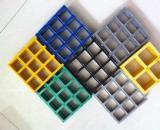 玻璃钢格栅板种类介绍