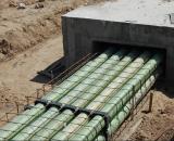 邛崃玻璃钢管结构分析