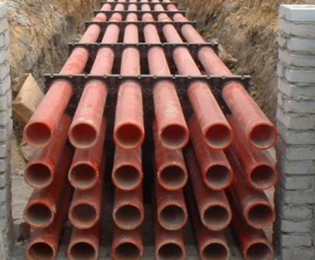 慈溪玻璃钢电缆保护管功能特性生产厂家价格