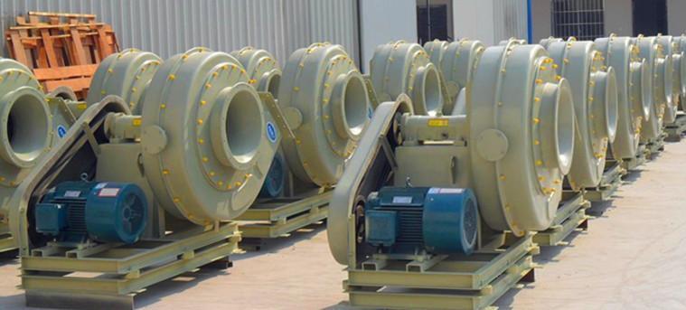 玻璃钢风机适用范围及安装维护生产厂家价格