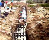 玻璃钢电缆管的用途以及应用领域