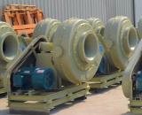 玻璃钢风机适用范围及安装维护