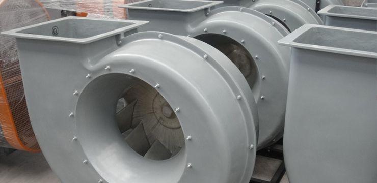 葫芦岛河北玻璃钢离心风机生产厂家价格