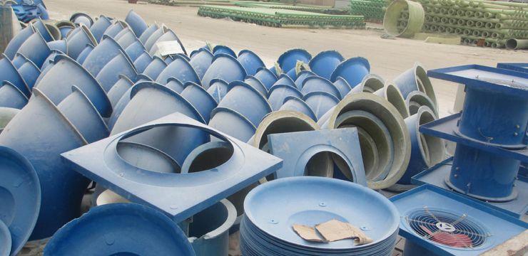 大理玻璃钢离心风机规格生产厂家价格