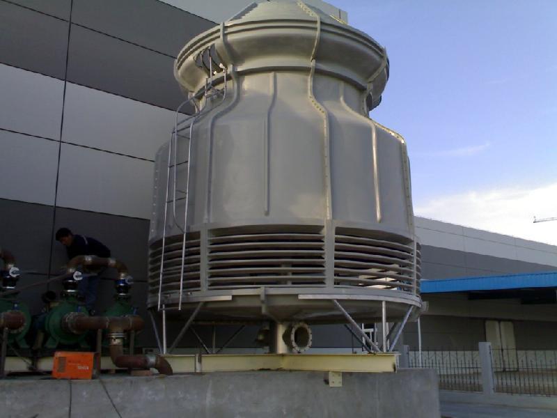 北京冷却塔维修冷却塔的布置注意事项