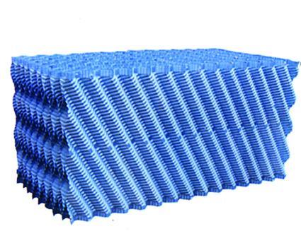 冷却塔填料冷却塔工程的安全技术交底生产厂家价格