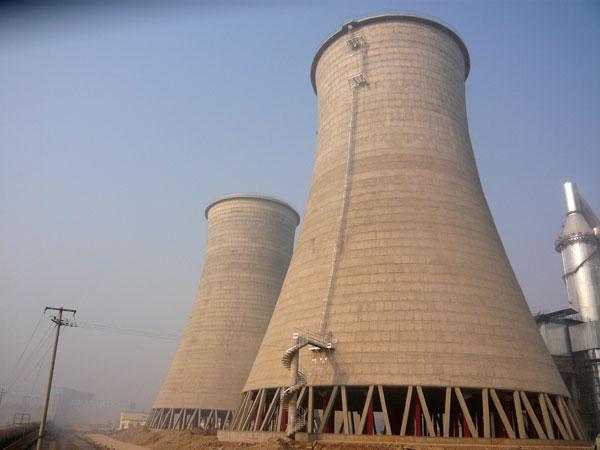双曲线冷却塔筒壁防水施工措施有哪些?生产厂家价格