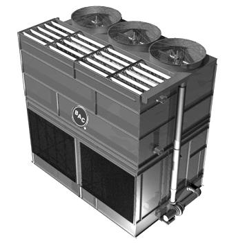 宜春暖通空调辅导知识:冷却塔的相关参数有哪些?生产厂家价格