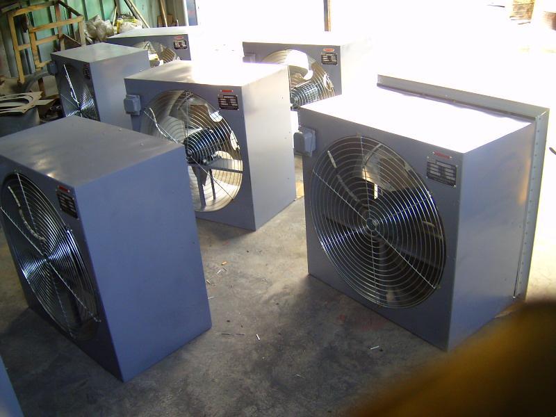 静海方型轴流风机结构生产厂家价格