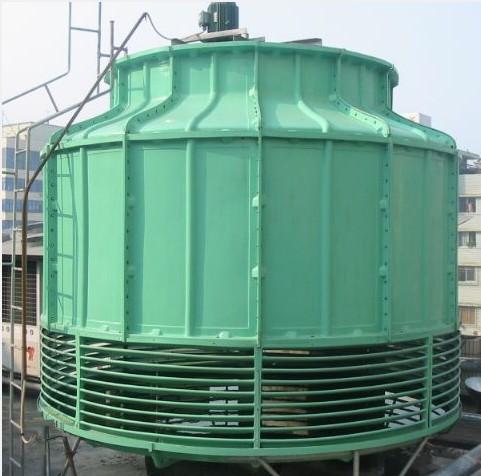 衡水关于圆形逆流式冷却塔的特点及原理生产厂家价格