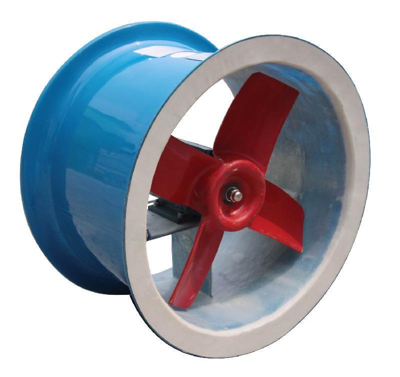 抚州玻璃钢轴流风机的分类以及应用环境生产厂家价格