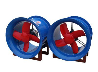 冷水江玻璃钢轴流风机生产状况生产厂家价格