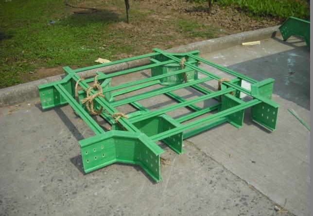 玻璃钢电缆桥架分类