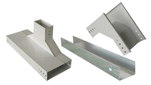 槽式桥架规格选择