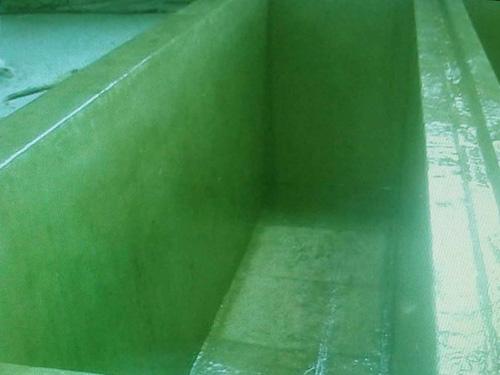 环氧玻璃钢防腐适用范围及做法