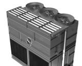 暖通空调辅导知识:冷却塔的相关参数有哪些?