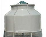 冷却塔在国内公共建筑中的运作模式
