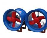 玻璃钢轴流风机生产状况