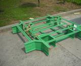 开封玻璃钢电缆桥架分类