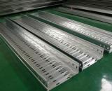 奉贤区槽式电缆桥架型式及品种的选择