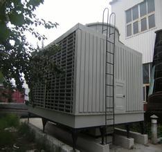 方形冷却塔在电镀产业上的应用生产厂家价格