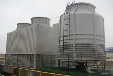 邢台玻璃钢冷却塔各型号的维修生产厂家价格
