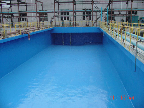 水池玻璃钢防腐生产厂家价格