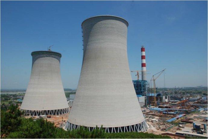 辽宁火电厂冷却塔基本知识生产厂家价格