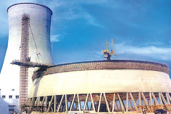 大理电厂冷却塔的常见病害及原因分析生产厂家价格