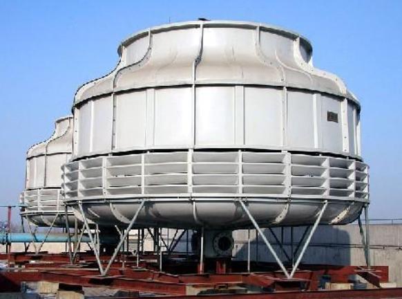 冷却水塔的应用生产厂家价格