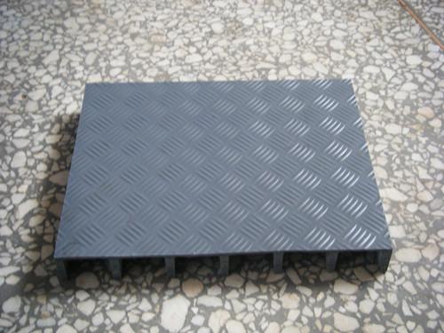 玻璃钢盖板类型及优点生产厂家价格