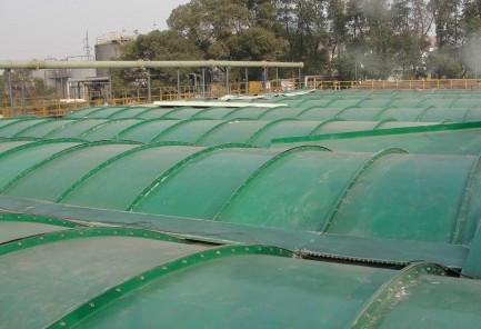 蓟县玻璃钢盖板的一些性能生产厂家价格