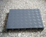 玻璃钢盖板类型及优点