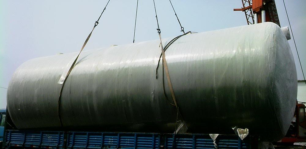崇州成品玻璃钢化粪池特点及供应信息生产厂家价格