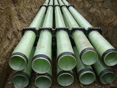 仁怀玻璃钢电缆管的功能特性-港龙科技生产厂家价格