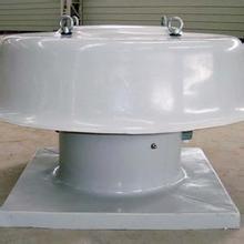 BDW-87-3型玻璃钢低噪声屋顶风机特点、适用范围及生产范围