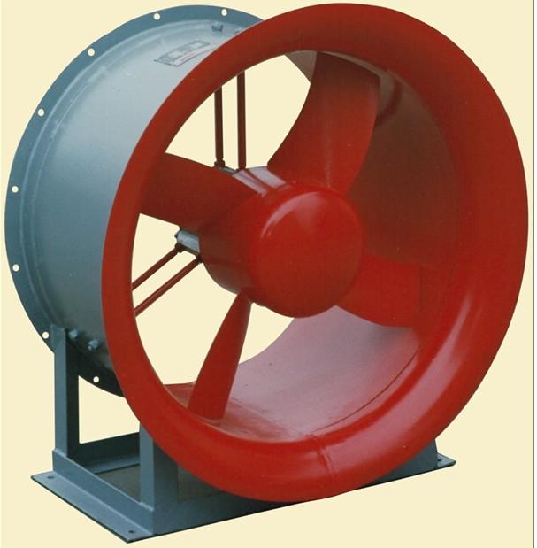 玻璃钢轴流风机技术参数生产厂家价格